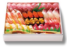 thu-x-sushi