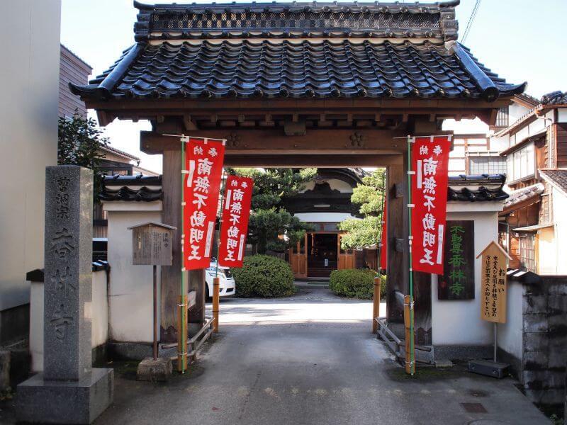 石川・金沢のおすすめパワースポット6選
