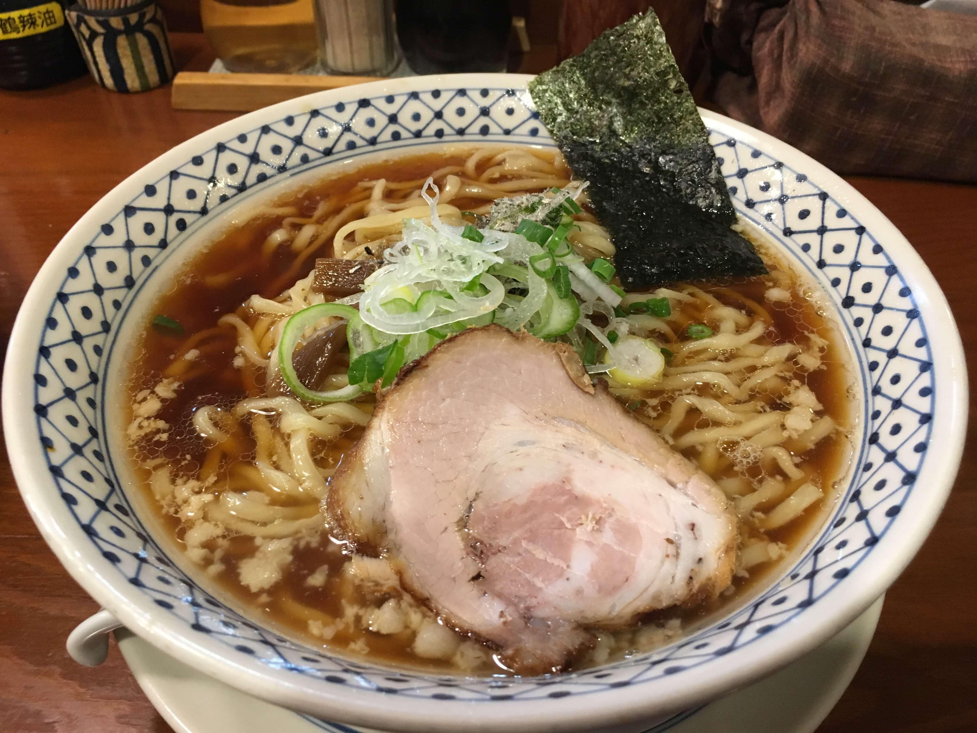 金沢工大生に愛されている、日本一にも選ばれた『ラーメン 一鶴』に行ってきた