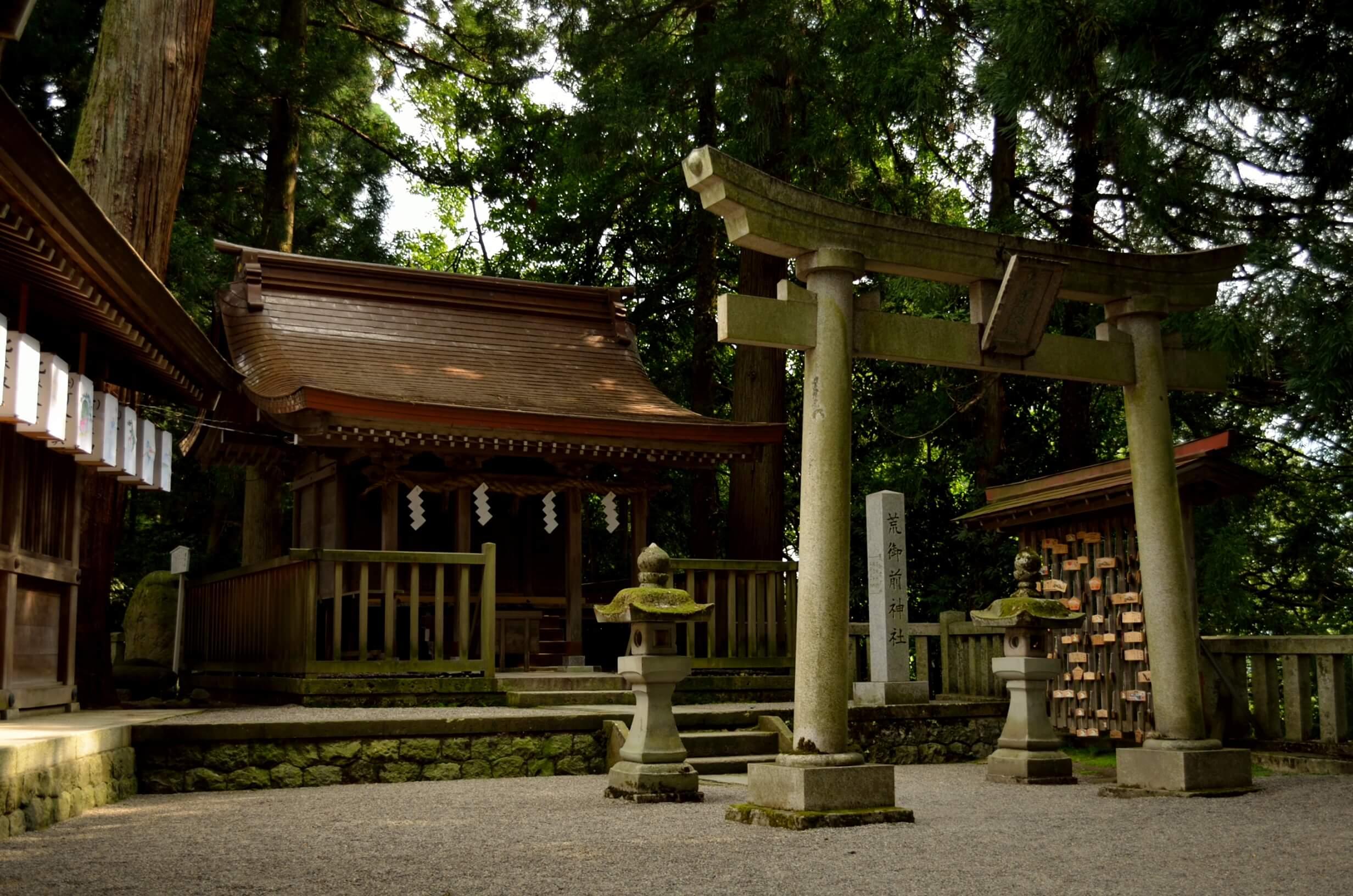 【保存版】石川県の開運・初詣スポット まとめ (金沢中心 ver )