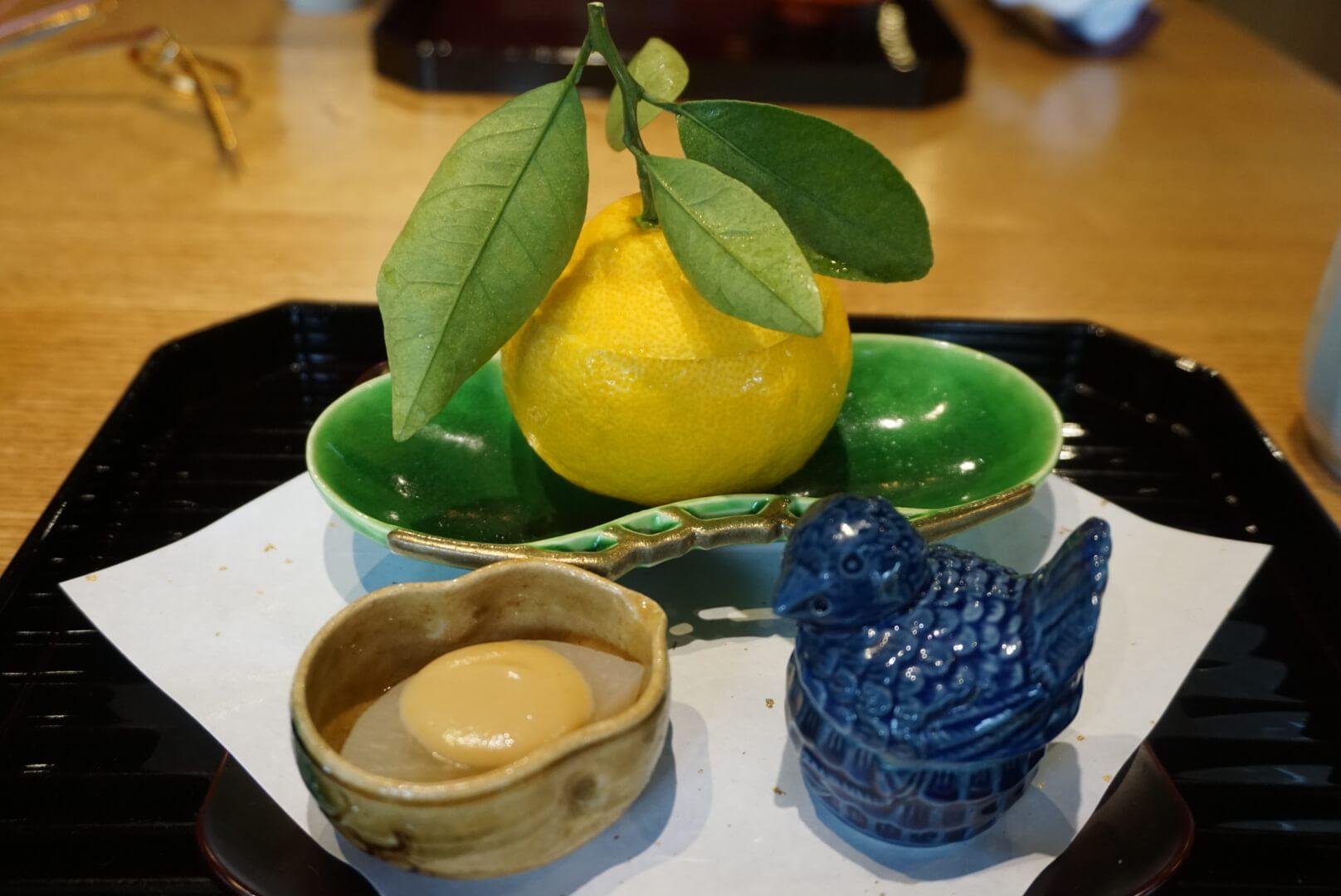 『 かなざわ玉泉邸 』で玉泉園を眺めながら金沢らしい料理に舌鼓