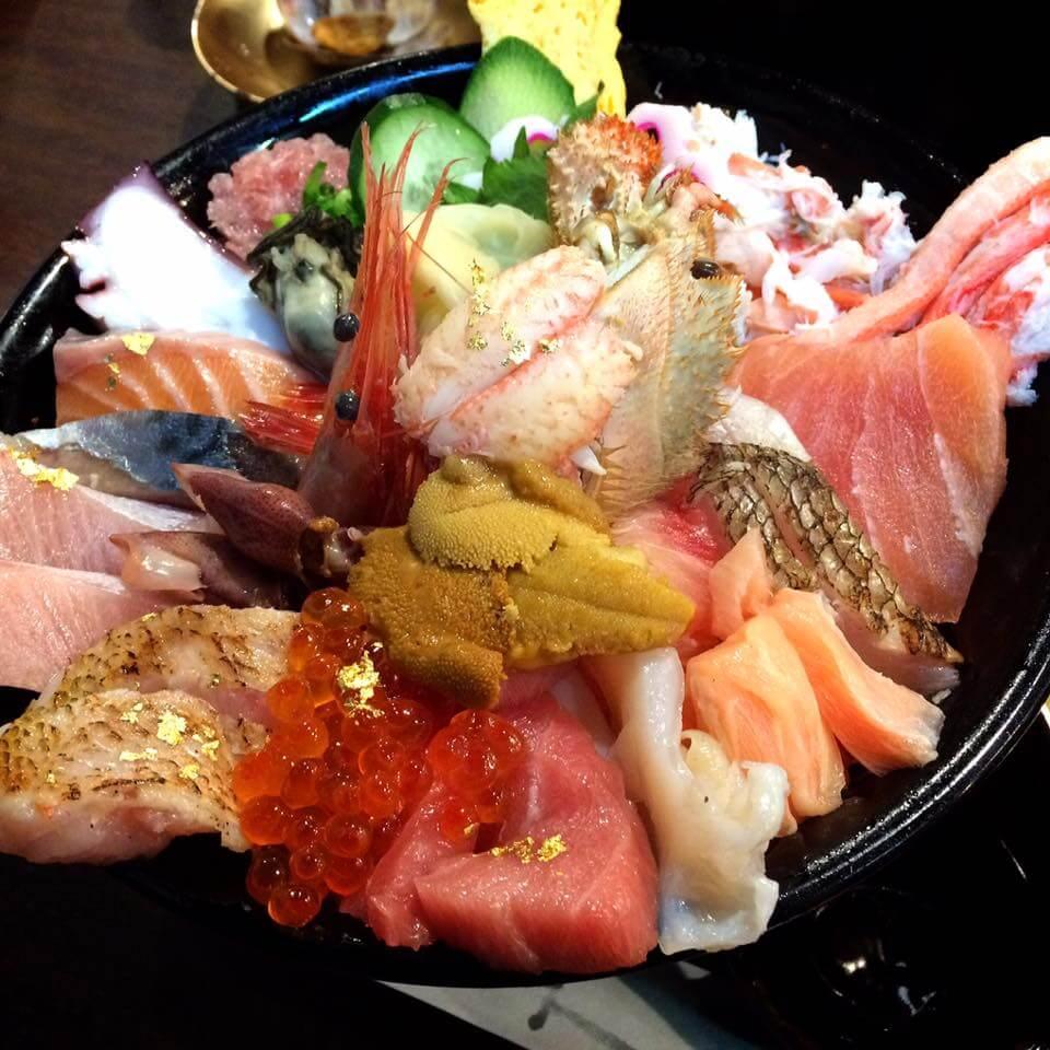 『 澤ノ屋 』県外や海外からのお客様をご案内したい海鮮丼のお店