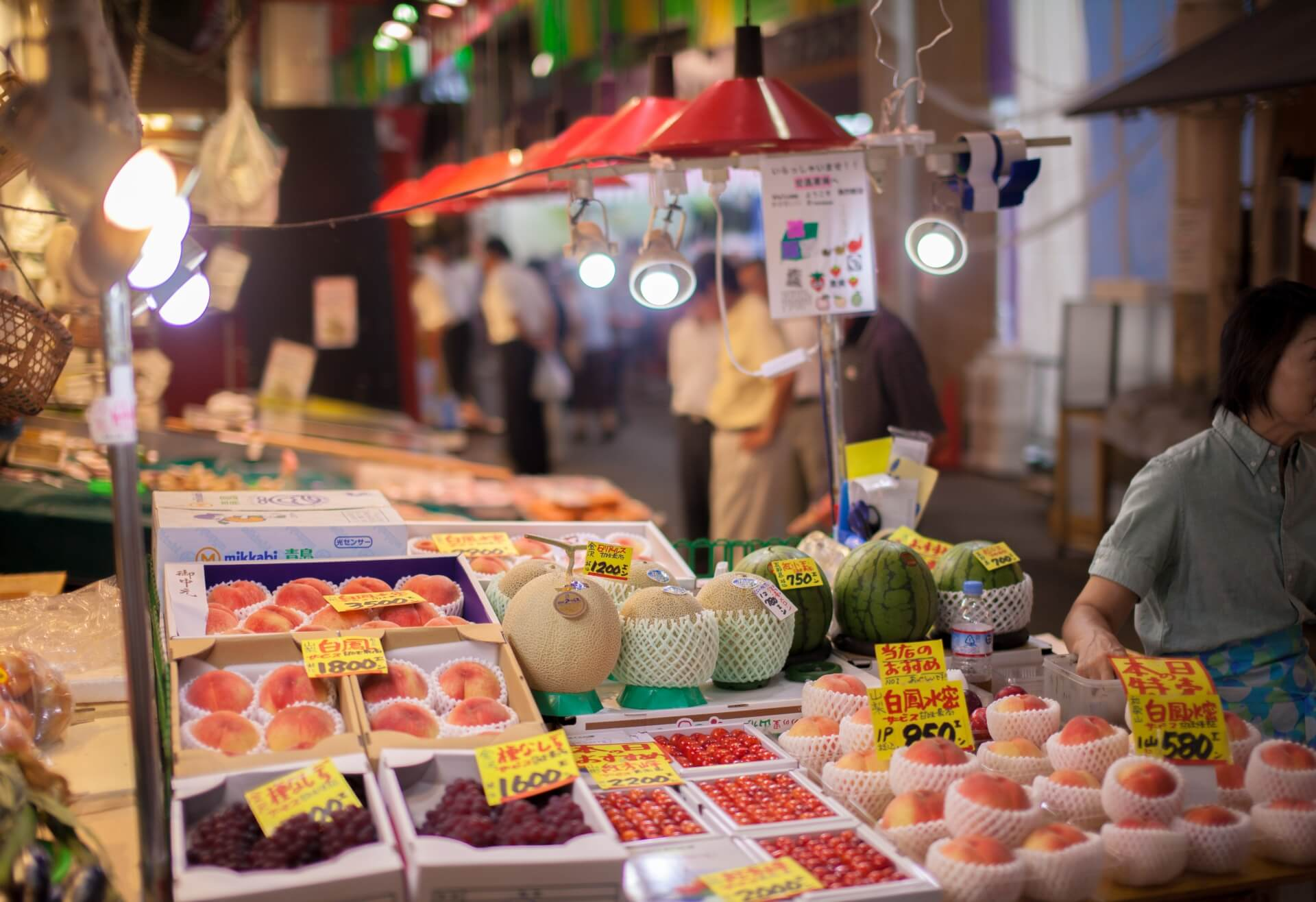 朝から満腹食べ歩き!近江町市場のオススメ朝食 7選+番外編