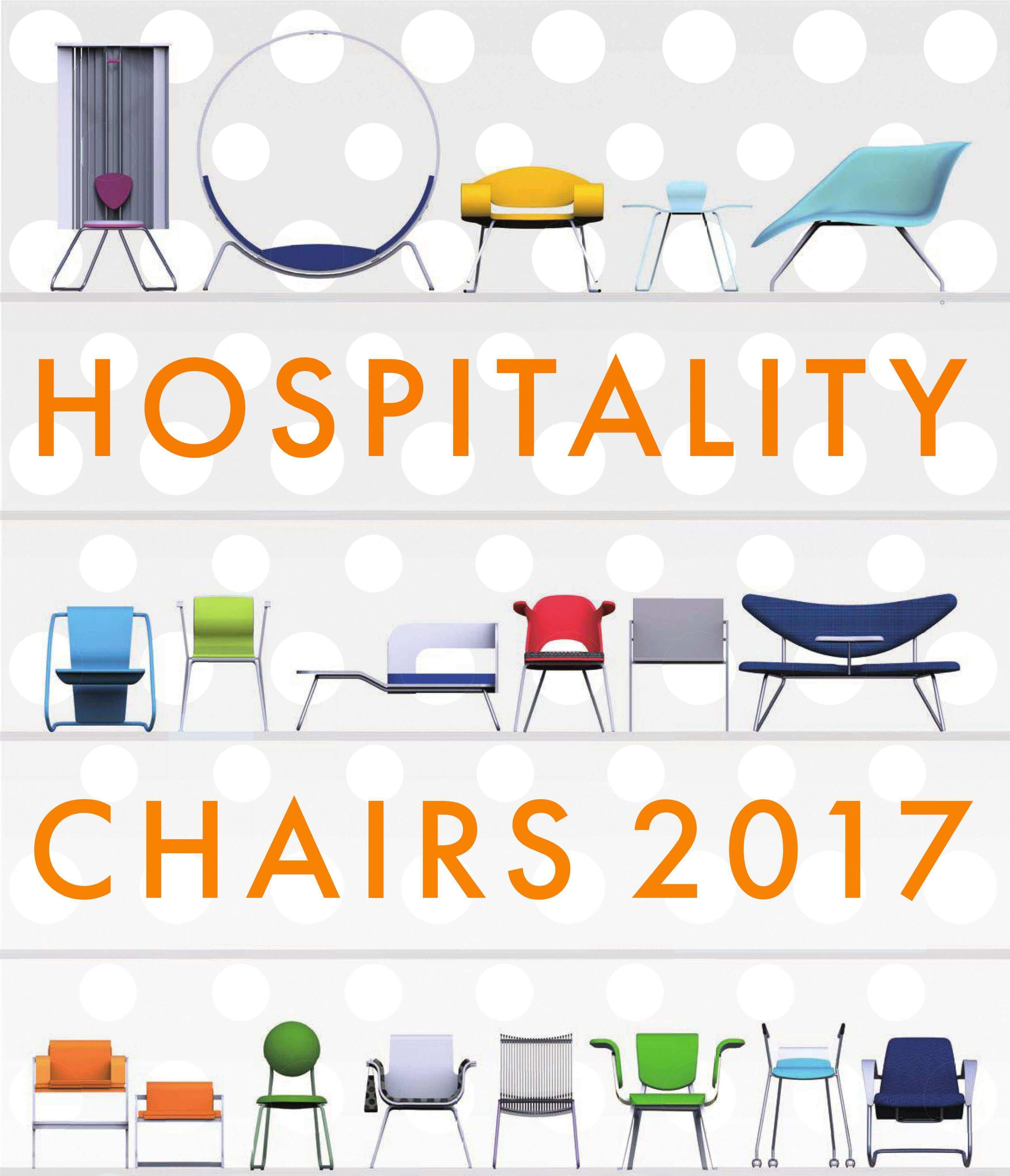 図書館の読書をもっと楽しく!「HOSPITALITY CHAIRS 2017」でユニークな椅子を展示中