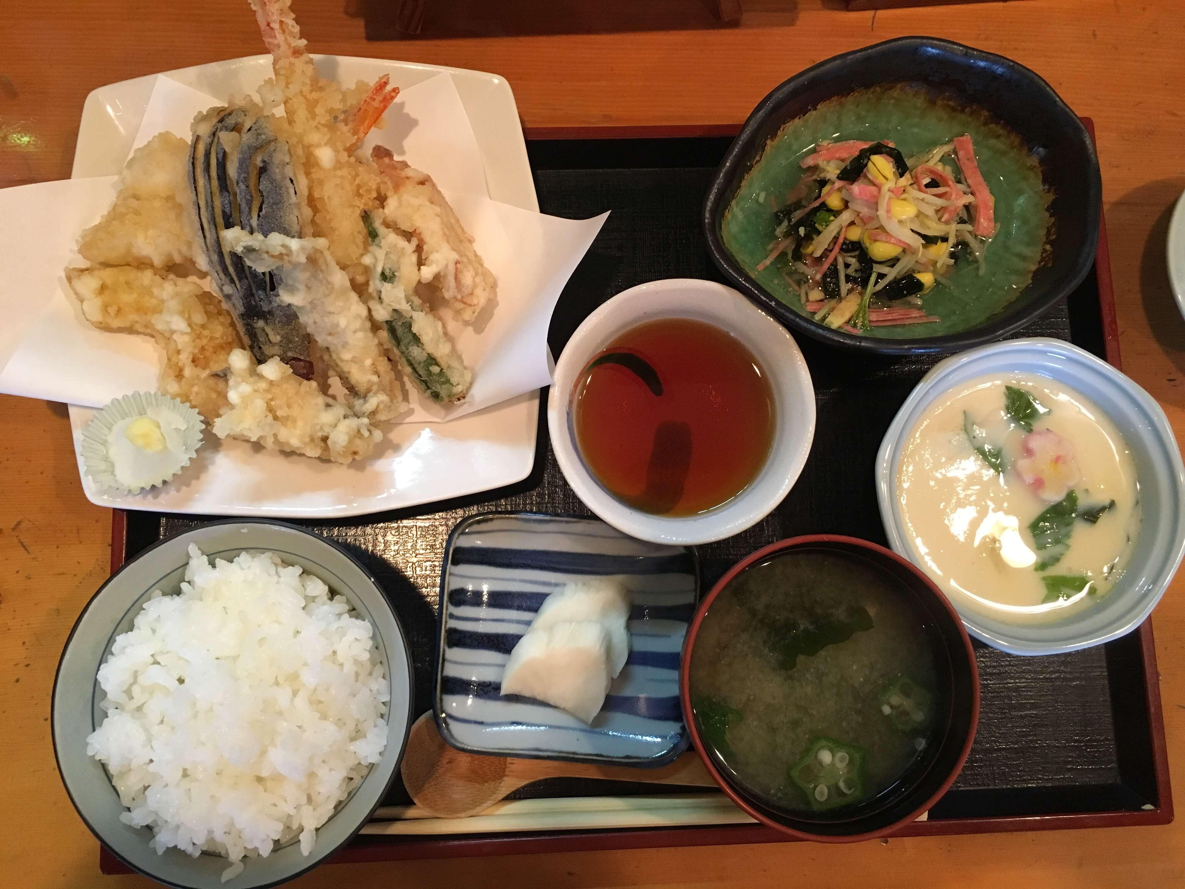 「 酒味房 ひりゅう 」750円でボリュームタップリの日替わりランチは限定20食!!