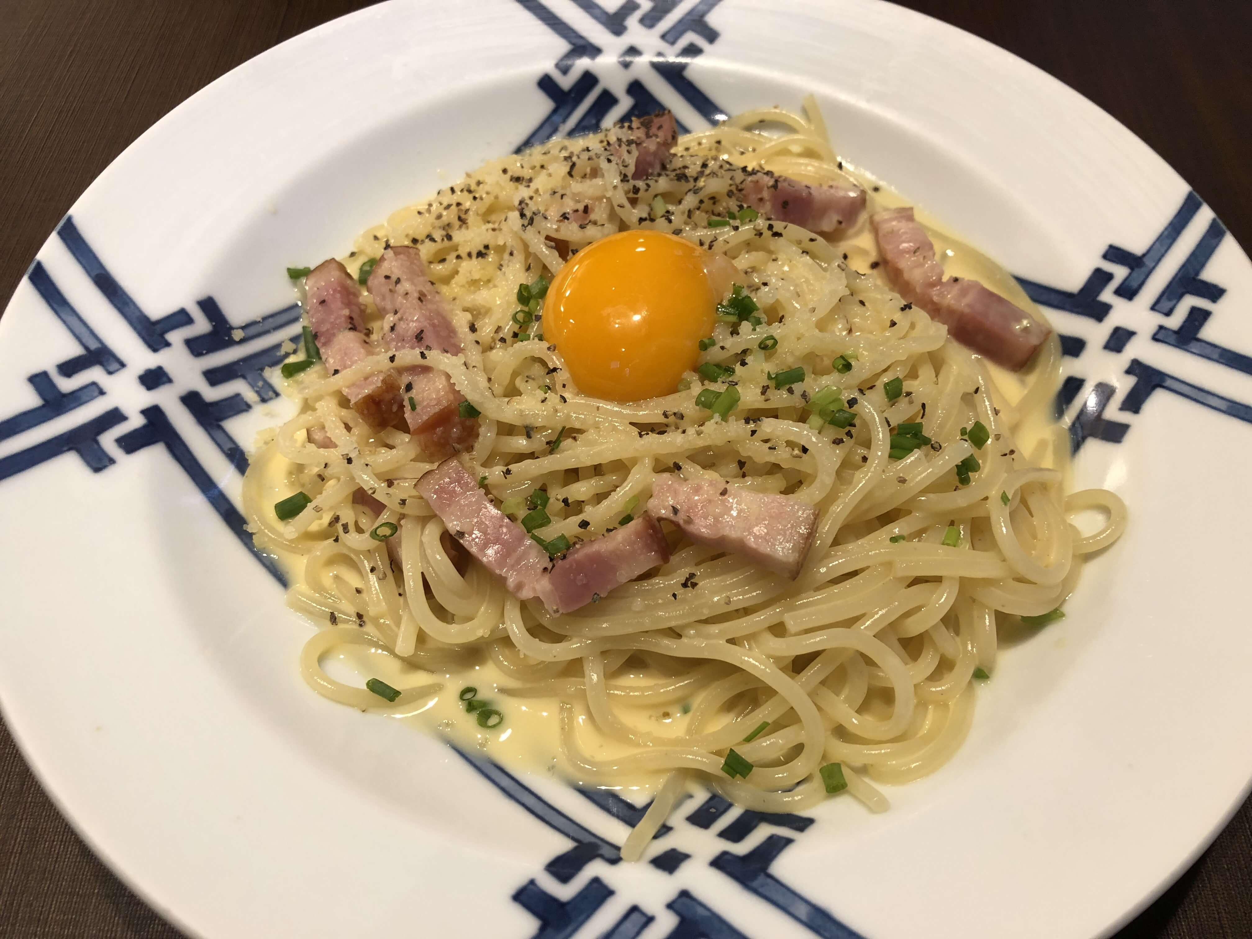 『鎌倉パスタ』生パスタに焼きたてパン食べ放題のお得なランチを食べてみた!!