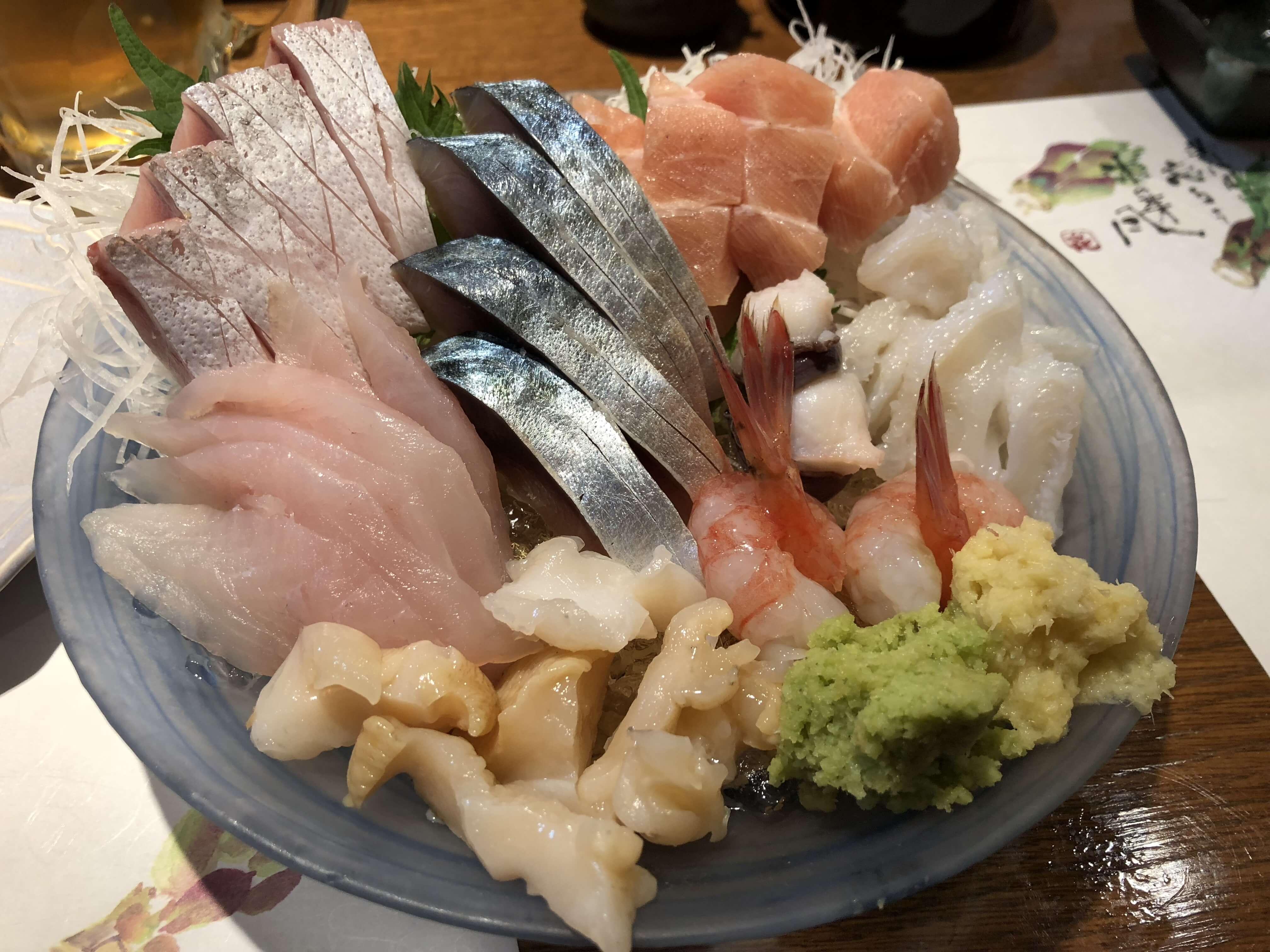 「 わ食場 はす家 」で金沢ならではの味を満喫!!