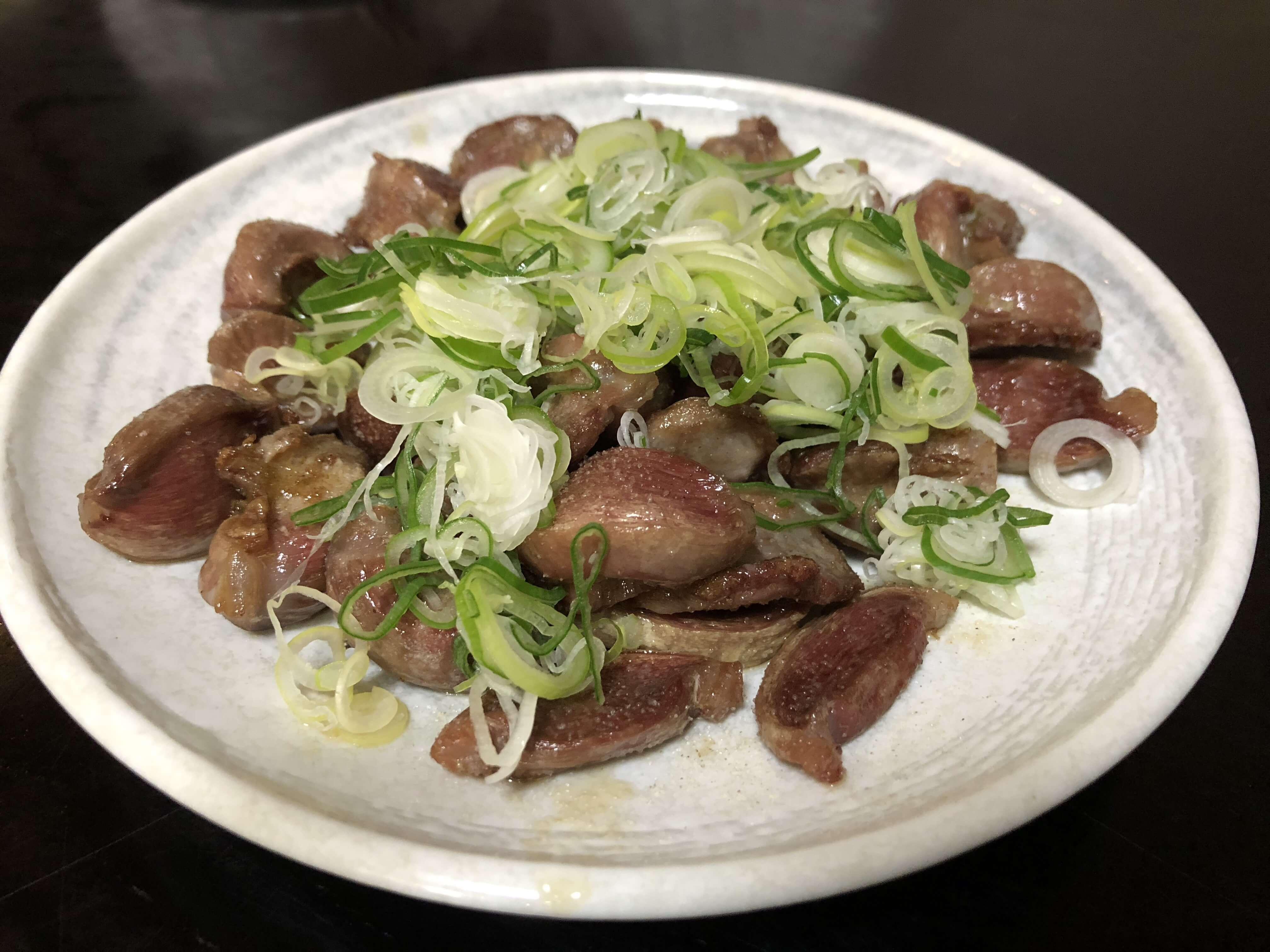 「やまき」絶品鳥料理と最高の〆ラーメン。金沢から足を運ぶ価値大有りの良店