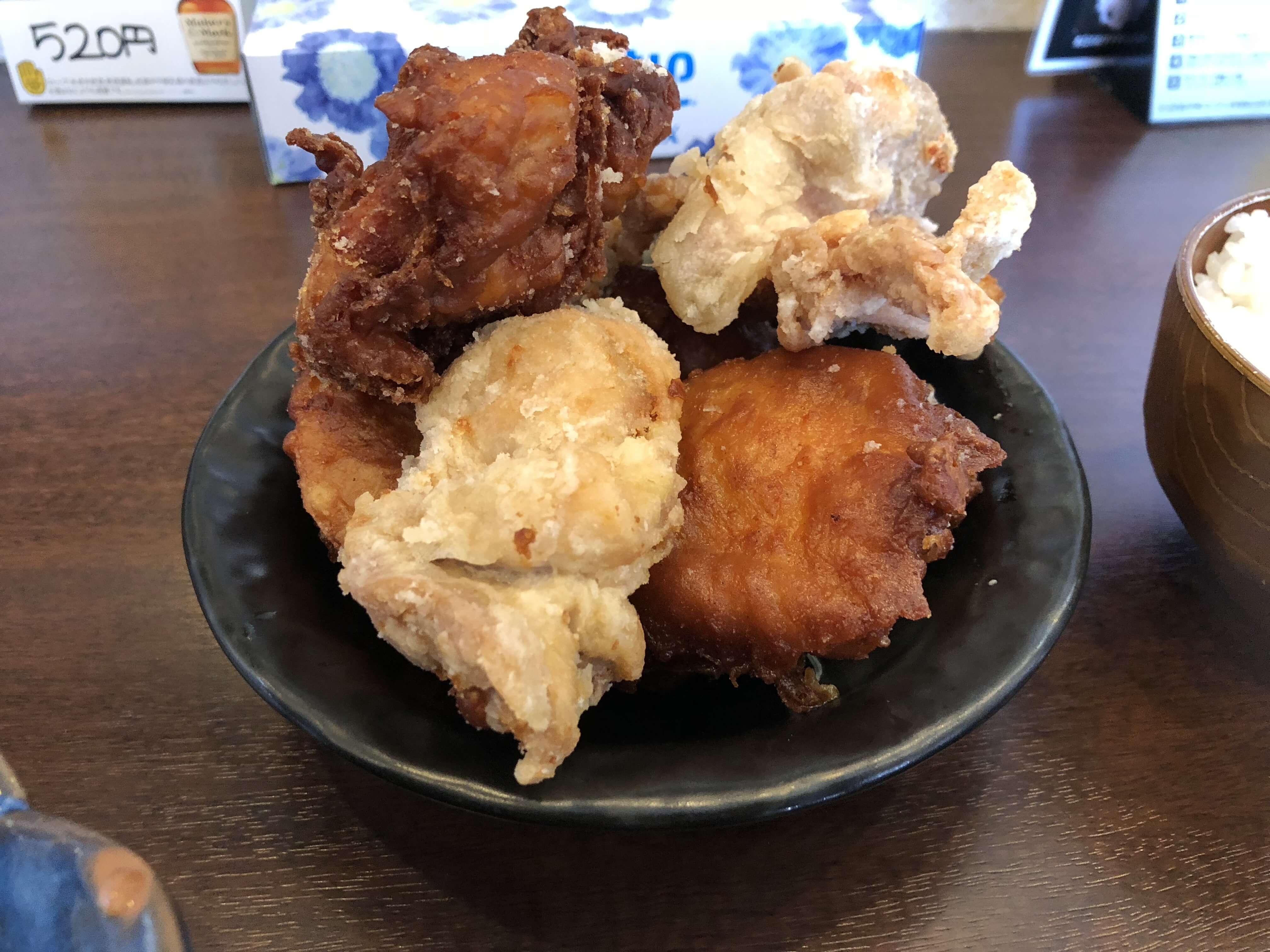「 居酒屋 いたちゃん 」で唐揚げ食べ放題ランチ!あなたはどれだけ食べられる?