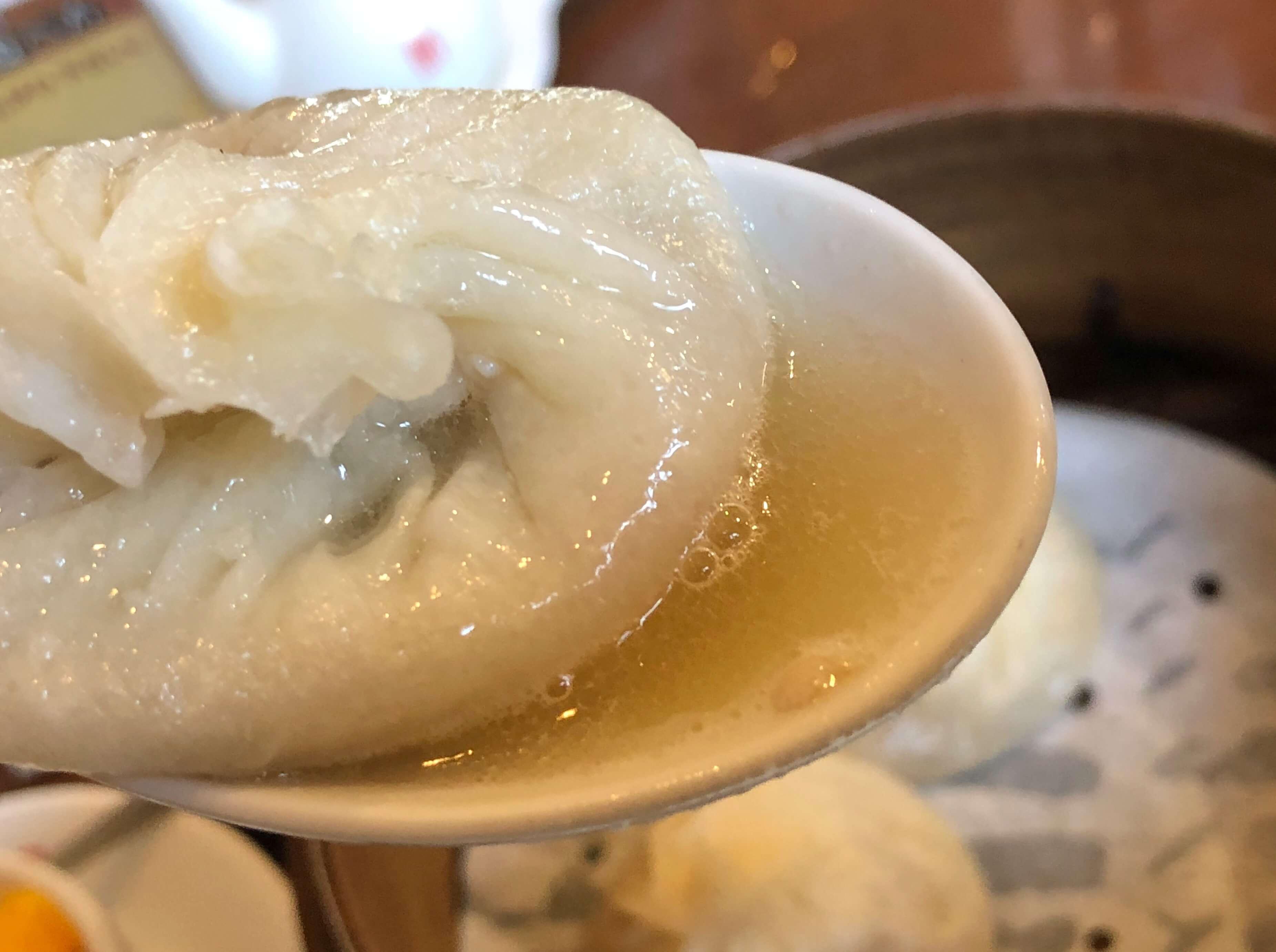 「 上海小籠湯包 」旨い小籠包食べるならここオススメっす!