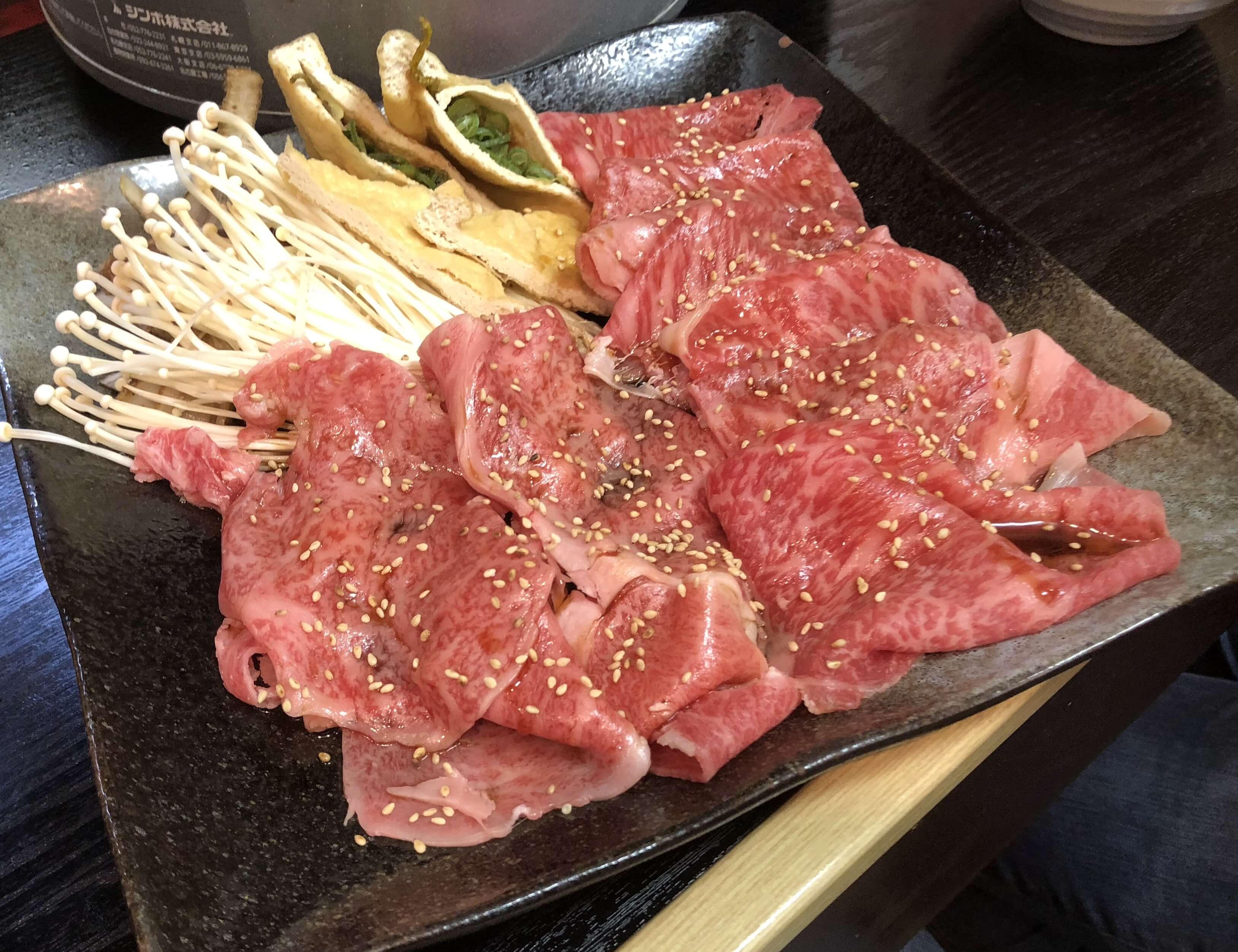 金沢 最強焼肉「 和牛すずや 」