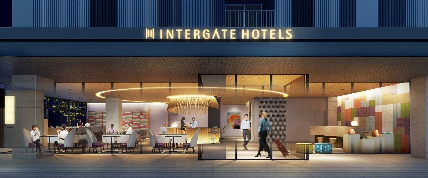 『 ホテルインターゲート金沢 』2019年3月16日に開業 !!
