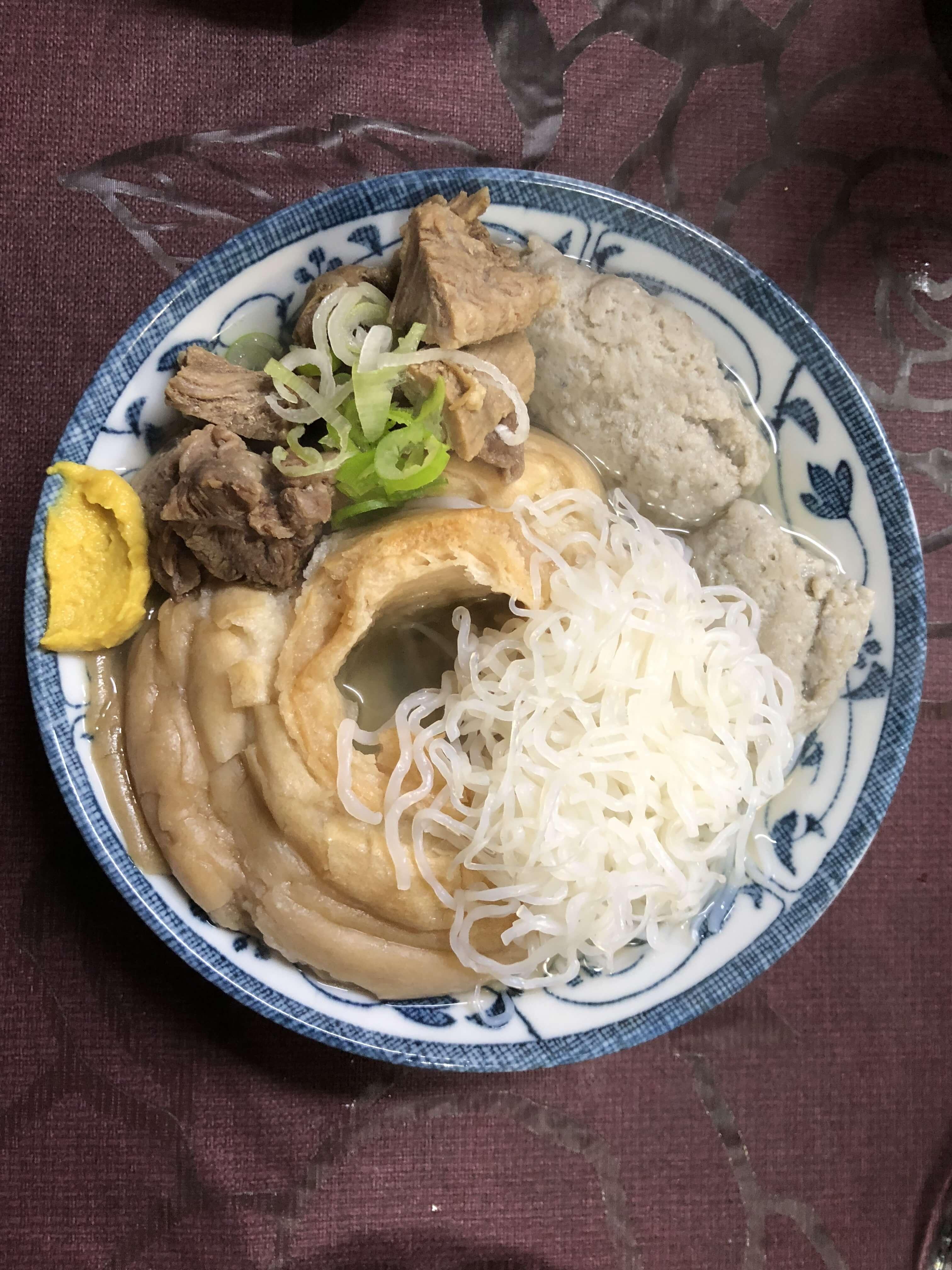 【地元民厳選】本当にオススメしたい「金沢おでん」が食べられる良店 5選