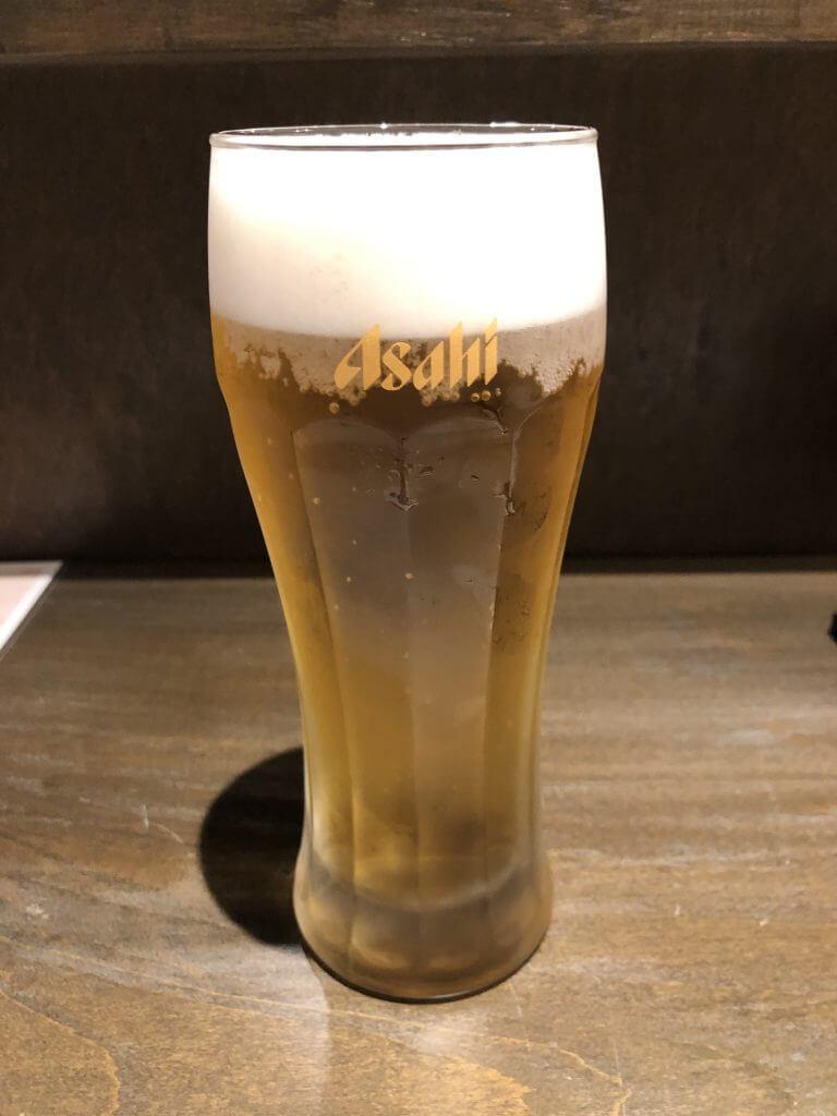 いちや_ビール