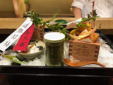 「 金澤 平山 」季節ごとに訪れたい隠れた名店