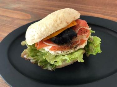 「オノマトペ」毎日通いたくなる町で人気のサンドイッチとスープとお菓子のお店