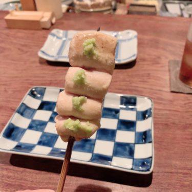 【鳥たけ】武蔵エリアに位置するオトナの焼き鳥屋!店主のこだわりが詰まった料理に感動!