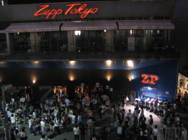 「 Zepp 金沢 」 2020年以降にオープンへ