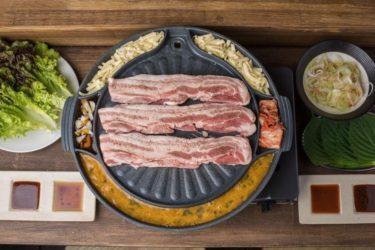 「 韓国屋台 barance -バランス- 」本場韓国屋台を再現した空間で本格的韓国料理を堪能だ!!