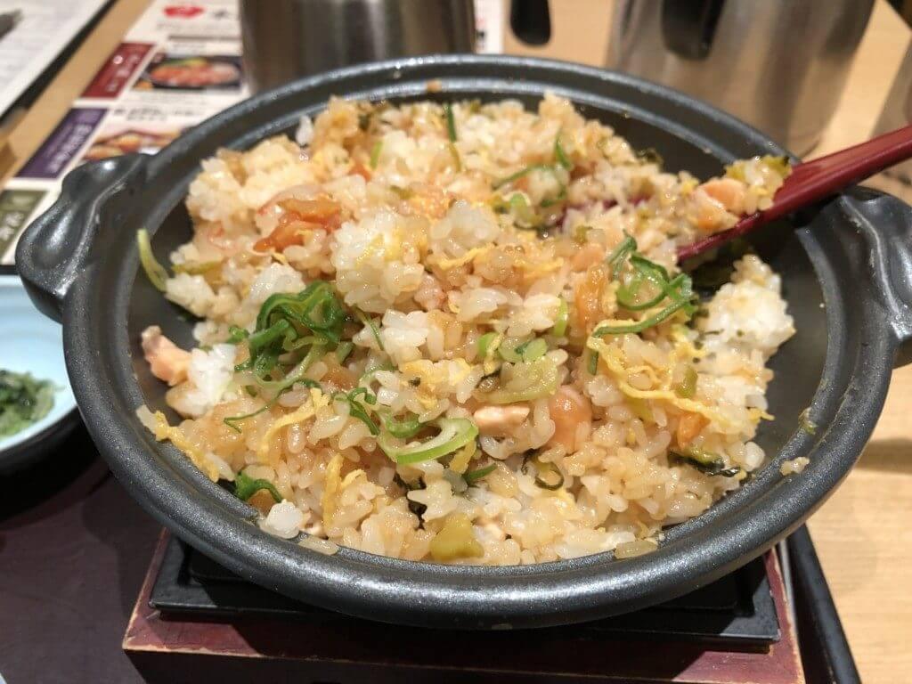 SHIROKU_海鮮炙り飯7