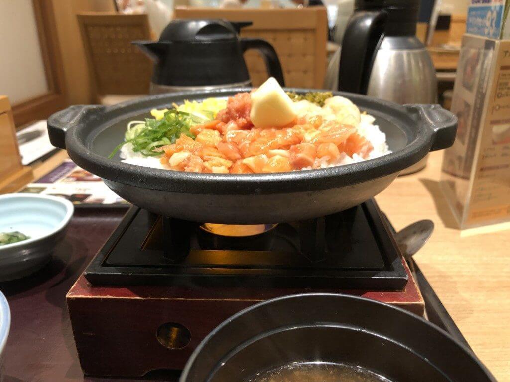 SHIROKU_海鮮炙り飯3