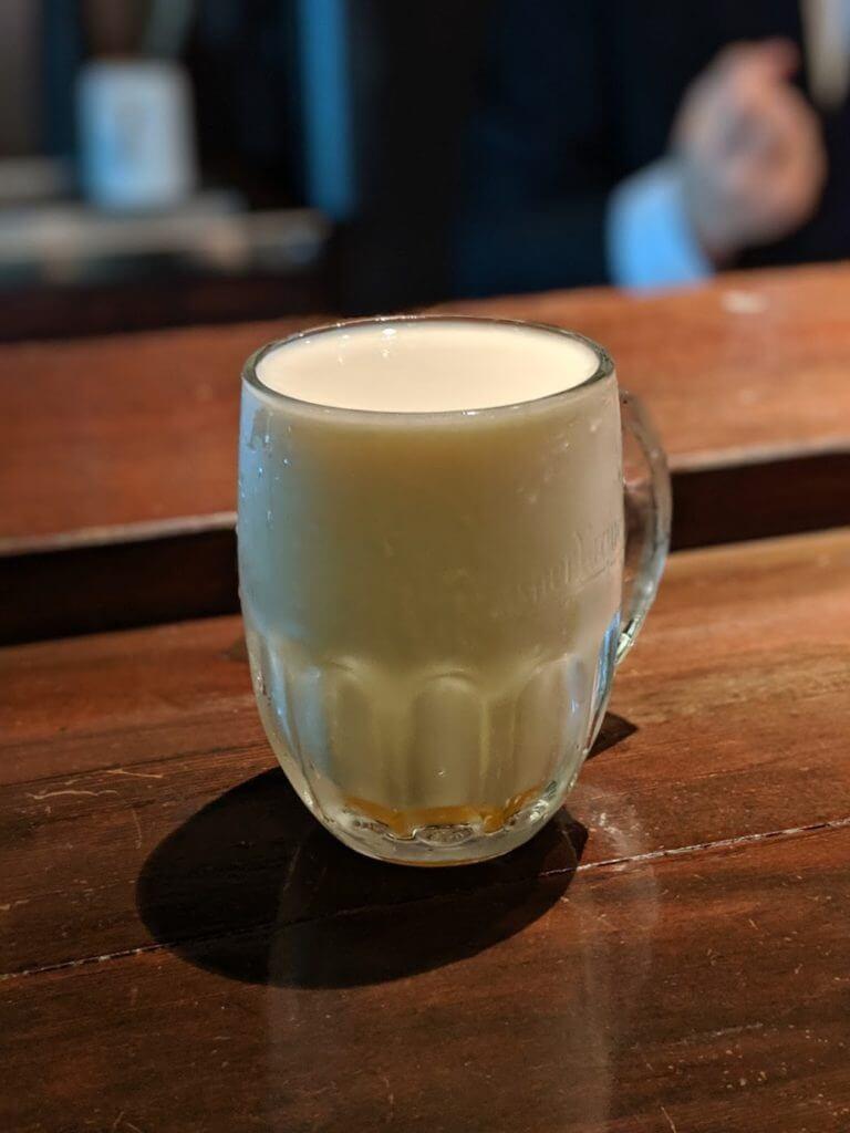 ぴるぜん_ビール1