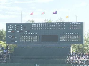 優勝を決めたのは星稜高校!夏の高校野球 石川大会 2019 〜 第101回全国高校野球 甲子園へ 星稜高校は2年連続20回目の出場