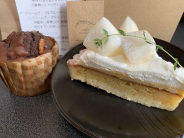 「 ケーキ‼︎ ハコハナ 」野々市に可愛いケーキ屋さんが新たにオープン!!