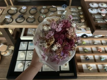 「ouchi zakka」全国から集まったハンドメイド作家の作品が買えるお店
