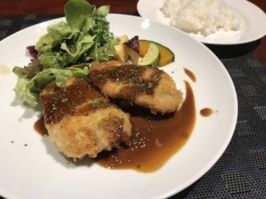 「欧州風食堂 Ogawaya Kitchen(オガワヤキッチン)」素材にこだわる充実ランチ!