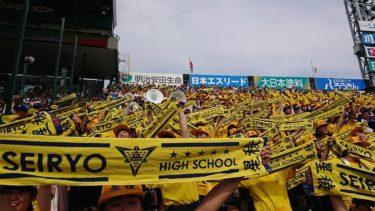 星稜高校 準優勝!! 〜2019年夏の甲子園〜 おめでとう、そしてお疲れ様でした!