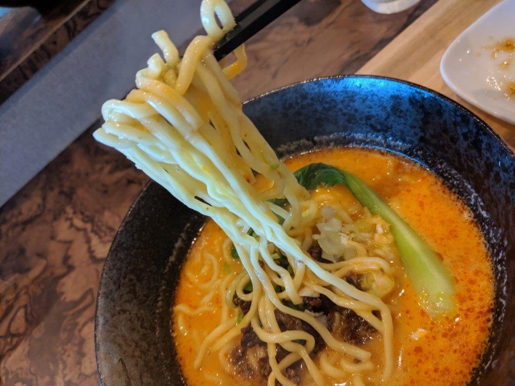 Ryo基地_坦々麺3