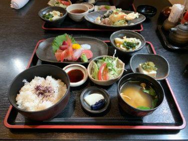 「味処一心」 金沢駅から車で5分!観光客も地元の人も大満足。豊富なメニューから選べる和食ランチ