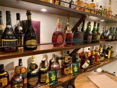 「お酒の美術館 金沢店」選びきれない程のお酒をワンコインで楽しめる立ち飲みバー