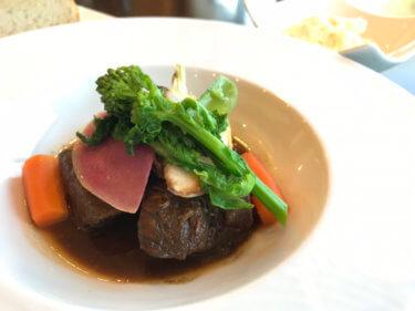 「カフェマダムルロワ」パリの星付きレストラン出身の実力派シェフによる本格フレンチ料理を気軽に楽しめる!