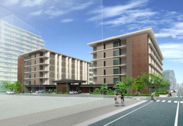 ハイアットに続け!! 金沢尾張町で高級ホテルの開発決定!!2023年初頭開業へ