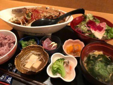 「梅みづき」メインが選べる和食ランチ!実力派店主の本格和食がお得に味わえる。
