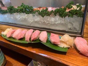 「彌助鮨」半世紀以上愛され続けている知る人ぞ知る金沢の穴場的寿司店