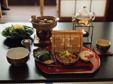 薬膳Café紫燕(cien・しえん)金沢市新竪町の昭和レトロな洋館で味わう「身体が喜ぶ」薬膳ランチ