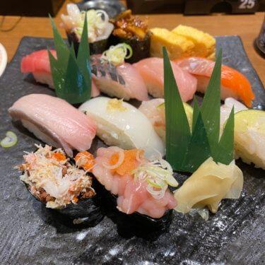 350人調査!! 石川県民が本当にオススメしたい回転寿司 TOP5