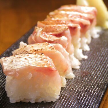 【金沢グルメ営業再開】No.28 大衆割烹 魚吟