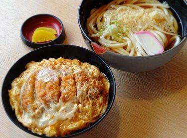【金沢グルメ営業再開】No.7 めん膳茶屋 どん笑