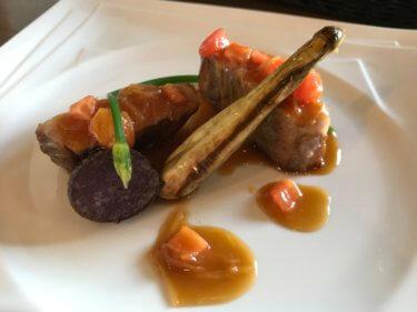 「ludique(ルディック)」ここならではの旬の味を楽しめる!気取らない雰囲気も魅力のレストラン
