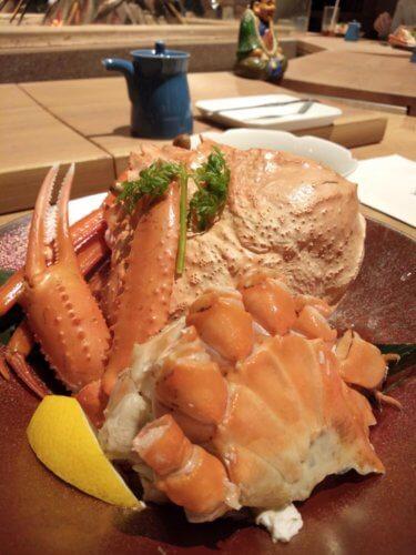 「原始焼き 金澤ととと」で究極の焼き魚を堪能
